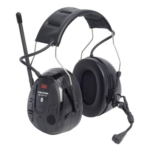 Casque 3M Peltor WS Alert XP