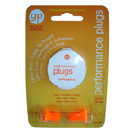 Get Plugged Performance Plugs 28dB