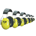 6 x Casque Peltor Kid