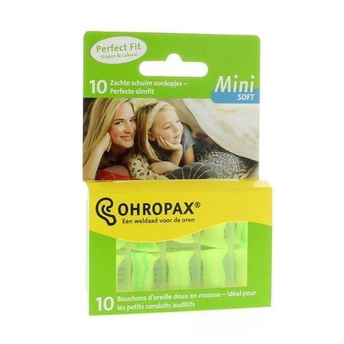 Ohropax Soft MINI