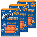 Triplepack Macks Pillow Soft Enfants 6 paires