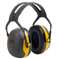 Casques antibruit 3M Peltor X2