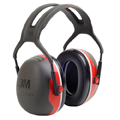 Casques antibruit 3M Peltor X3
