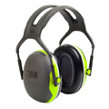 Casques antibruit 3M Peltor X4