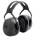 Casques antibruit 3M Peltor X5