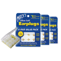 Triplepack Macks Pillow Soft 18 paires